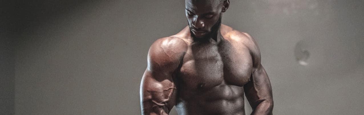 muskelaufbau 8 fehler